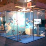 Beta Technologies' Booth