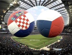 хърватия - чехия bet365