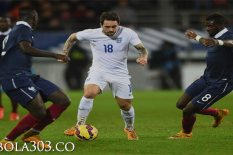 Prediksi Greece U21 vs Croatia U21 13 November 2017 - Euro U21