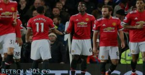 Prediksi Manchester United vs Brighton H.Albion 25 November 2017 – EPL