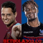 Prediksi West Ham vs Crystal Palace 31 January 2018 - Premier League
