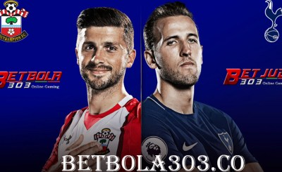 Prediksi Southampton vs Tottenham 21 January 2018 - Premier League