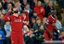 Liverpool vs Spartak Moscow