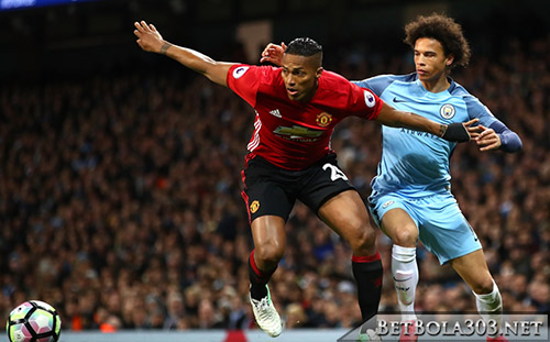 Manchester United vs Manchester City