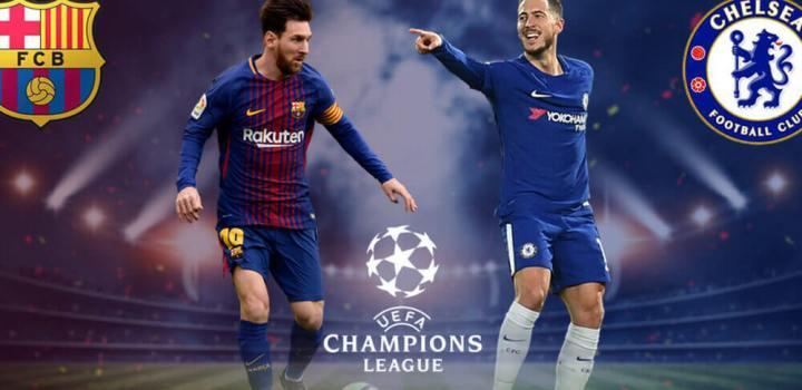 Προτασεις στοιχηματος champions league