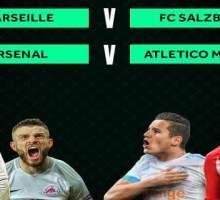 Παμε στοιχημα Europa League