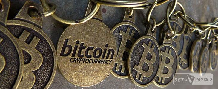 BetDotA2.eu - Gebruik van Bitcoin