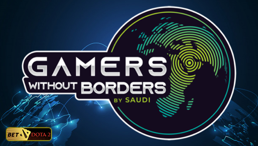 Gamers Without Borders Dota 2 Tournament Draws 2M Views