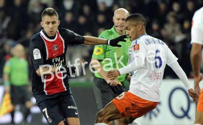 Montpellier Vs Paris Saint Germain Prediction Preview