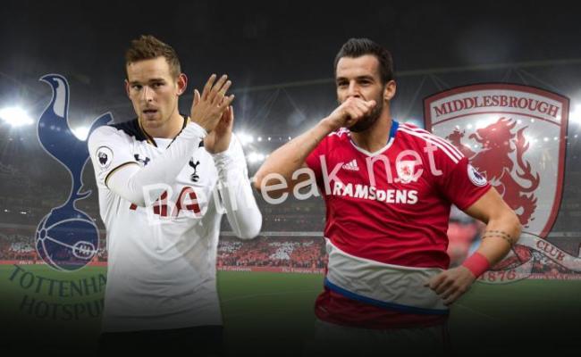 Tottenham Vs Middlesbrough Prediction Preview Betting