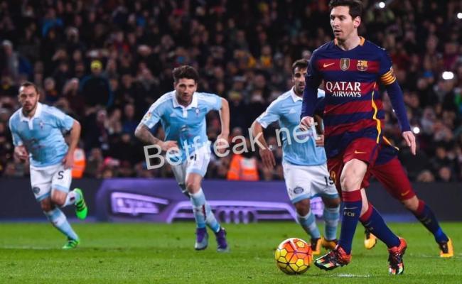 Betfreak Blog Barcelona Vs Celta Vigo Prediction