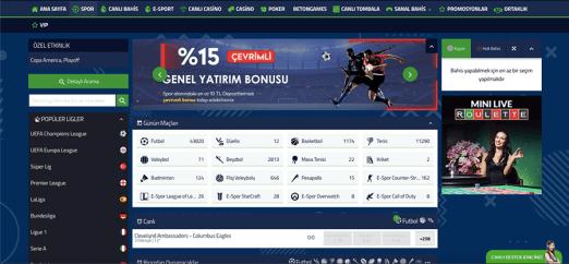 betgram spor 300x139 - Betgram Şampiyonlar Ligi Kritik Süreç