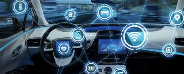 Top 5 Security Risks for Connected Cars