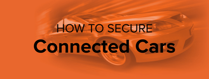 Information on security breaches for connected cars