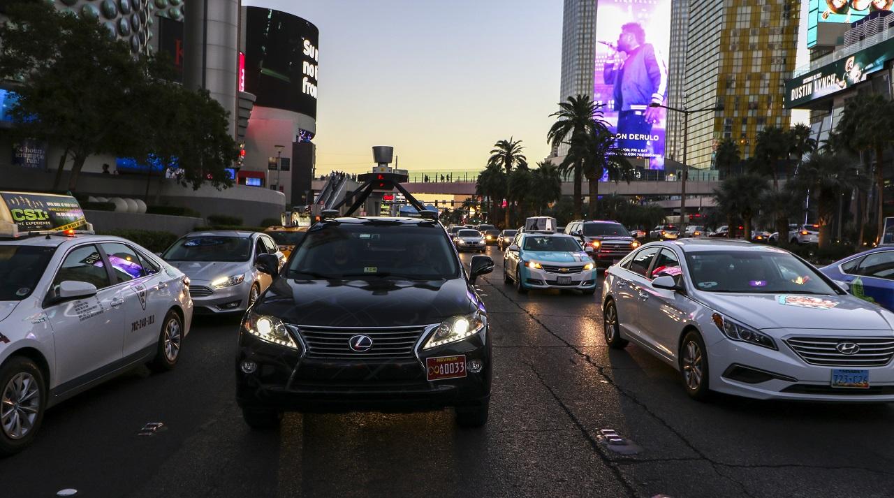 podcast autonomous vehicles