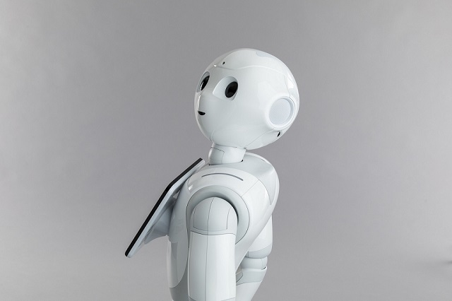 Robotics and IoT Automation