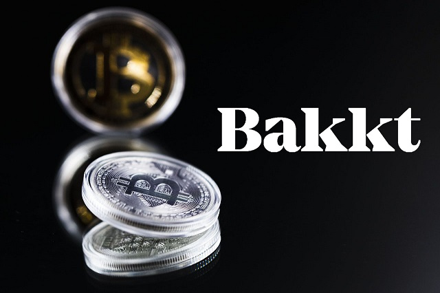 Bitcoin  news  crypto Bakkt bitcoin investment