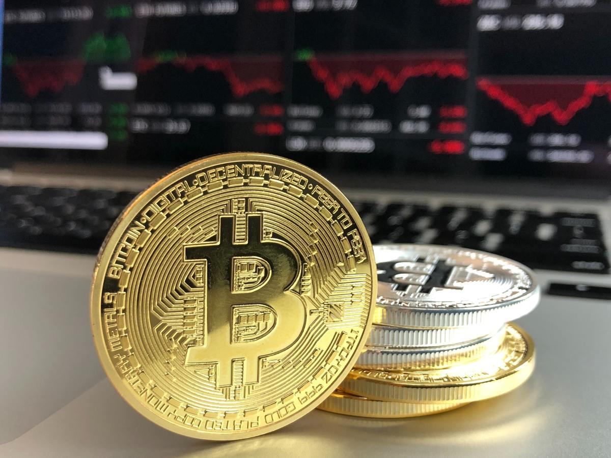 Trade genius bitcoin