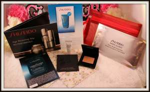 Beauty Trend Show 2014 Sample Haul 3