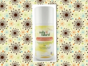 Insta Natural Youth Express Moisturizer