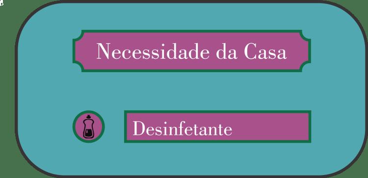Banner Urgencia Desinfetante