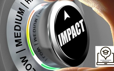 #37: Own Your Impact in Online Education