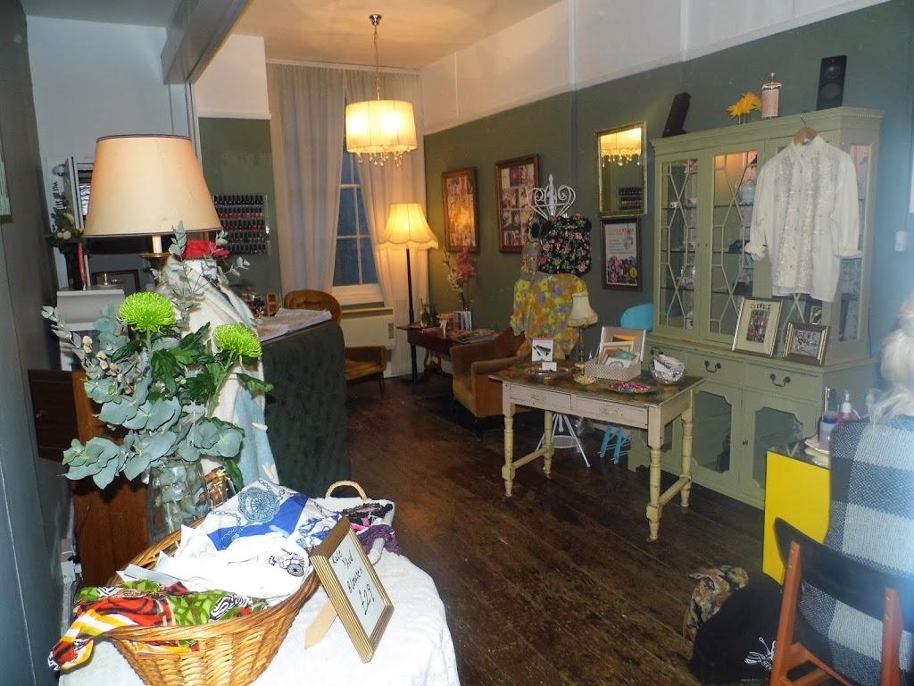 Review: Moon Mani At Powder Beauty Boutique, Brighton