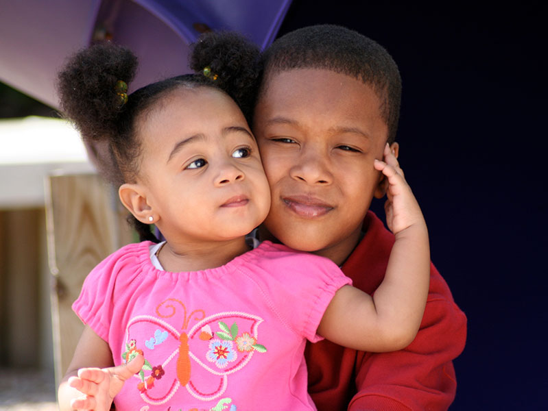 foster care in the
