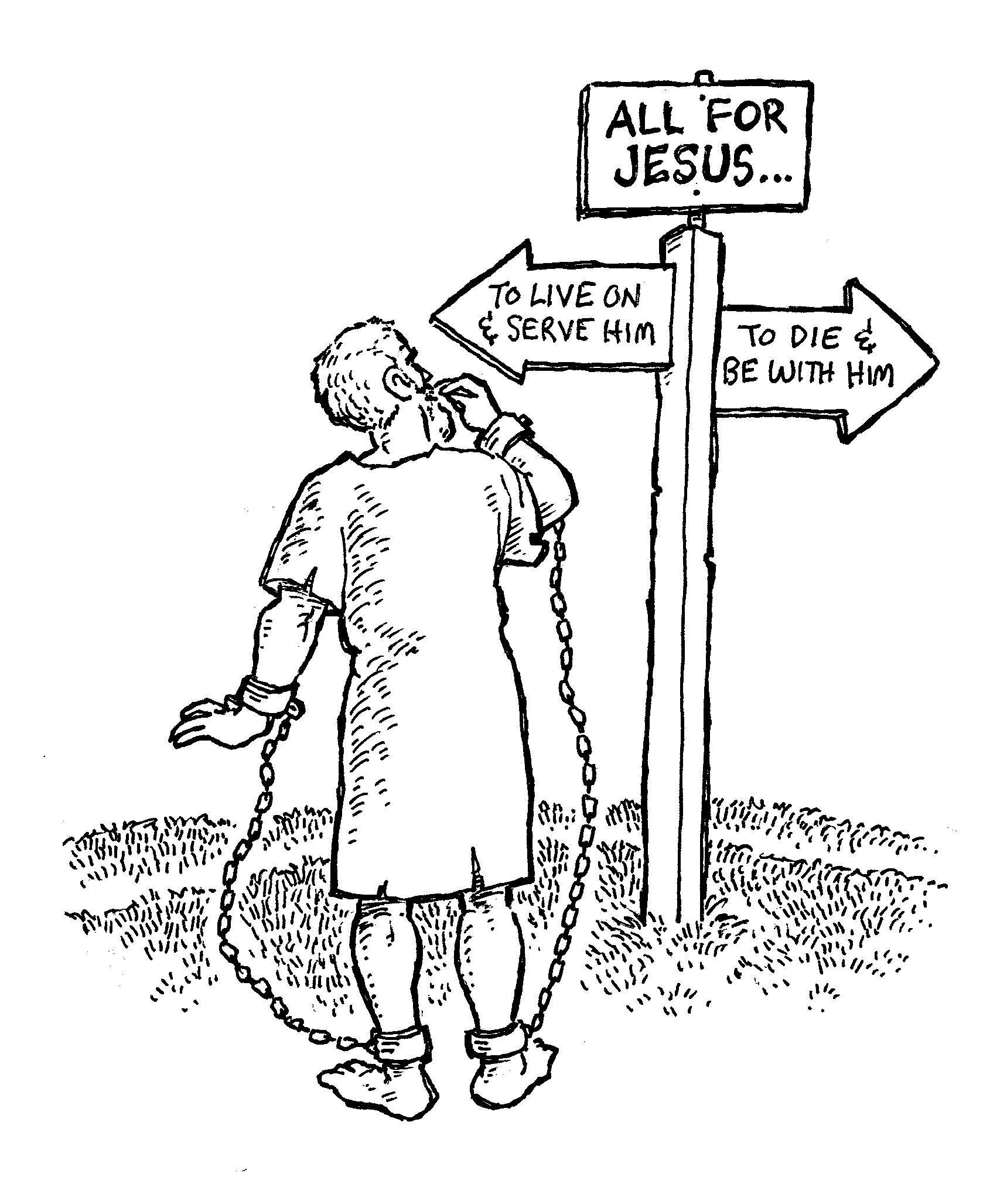 Jesus Apostles Deaths