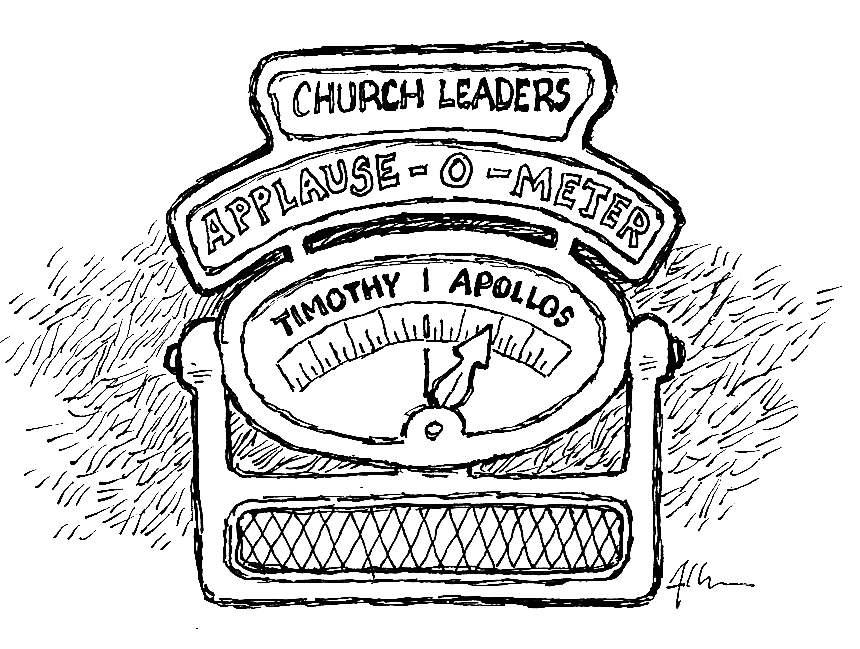 05-17-2020_ 058.1 Corinthians 16.10-12 » Bethany Bible Church
