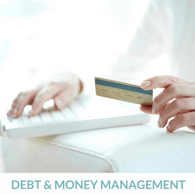 Debt and Money Management