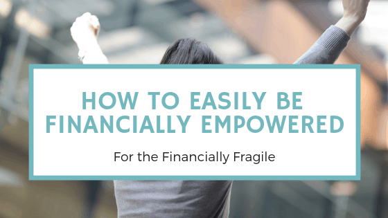 How to be a Financially Empowered Woman
