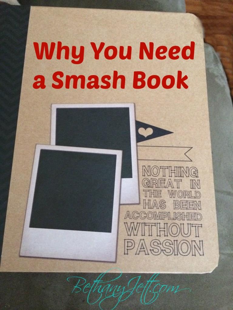 Smash It Book : smash, Smash, Bethany
