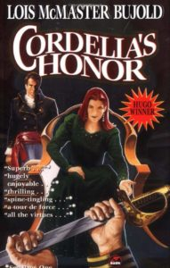 Cover of Cordelia's Honor