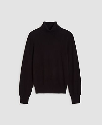 ATcashmere turtleneck - Your Best Holiday Style