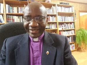 Rev. Wilson Gonese