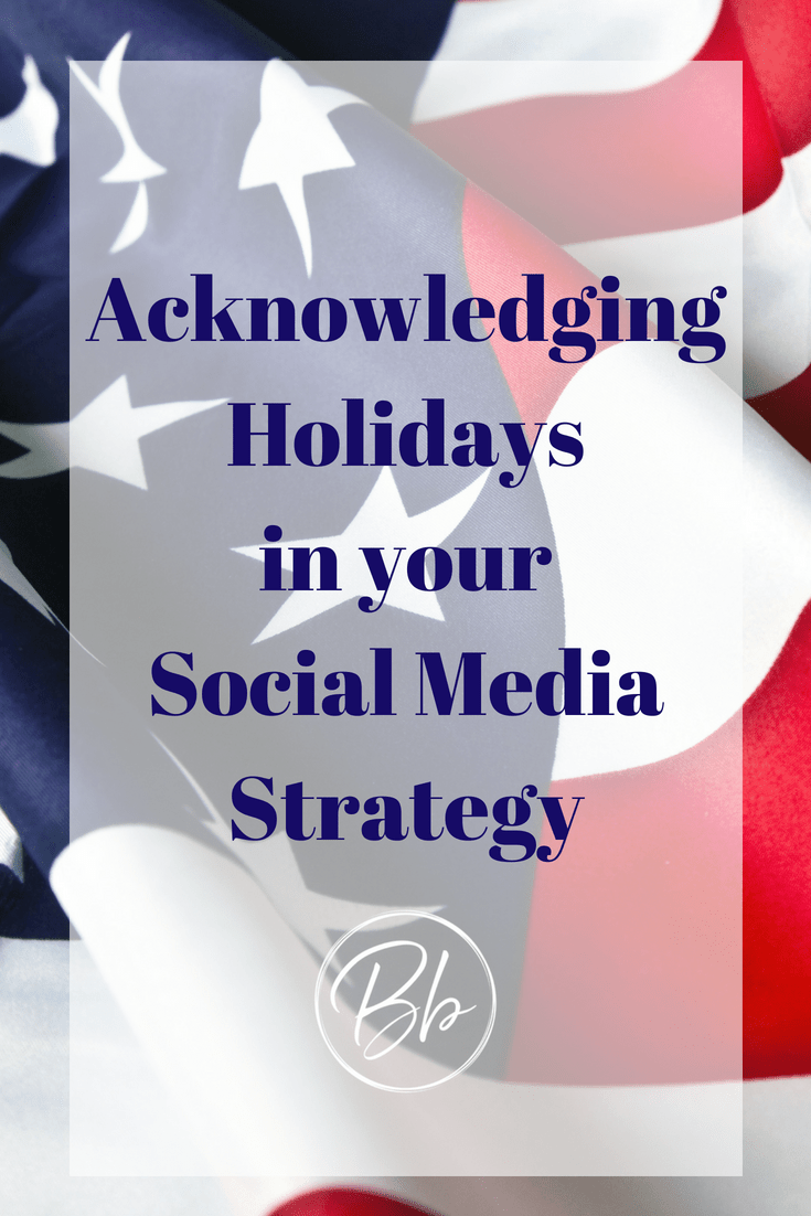 Don't isolate your followers by being biased in your holiday posts. Here are 4 simple strategies to help you connect with your followers year-round, but especially on holidays.