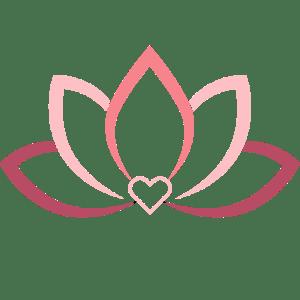 Healthy Heart Vibes Logo   by bethbackes.com