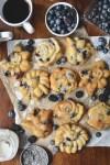 black & blueberry pound cakes - bethcakes.com