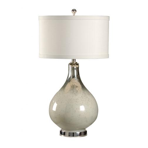 Milky Bottle Lamp
