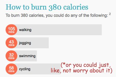 How Many Calories in a Tastykake Tasty-klair