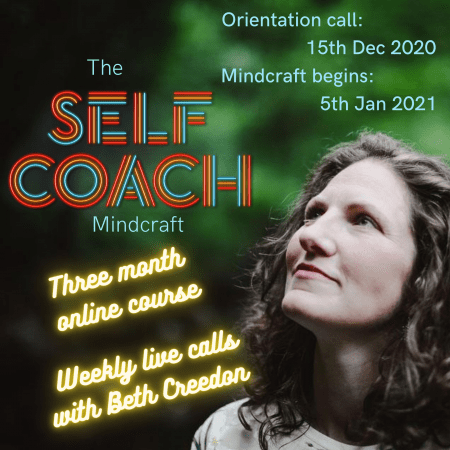 https://bethcreedon.co.uk/self-coach-mindcraft/