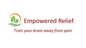 Empowered Relief: Train your brain away from pain