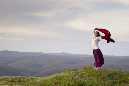 woman-overcoming