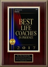 transformational life coaching and professional services