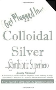 colloidal silver antibiotic superhero