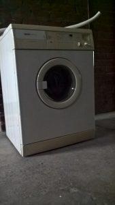 Bosh Wasmachine