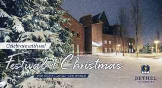 Festival of Christmas | Bethel University