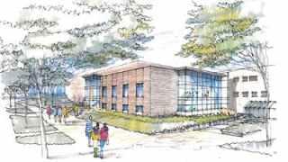 Construction on Wellness Center to Start in November | Bethel University