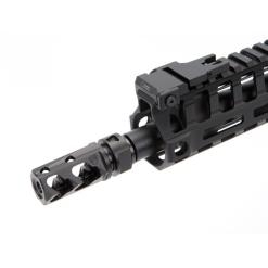 Fortis Muzzle Brake 5.56 - Stainless Steel